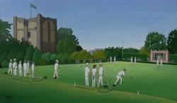 Castle Bowling Green £220