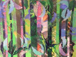 Rainforest II - £150