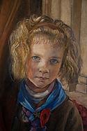 Jane Allison Portrait