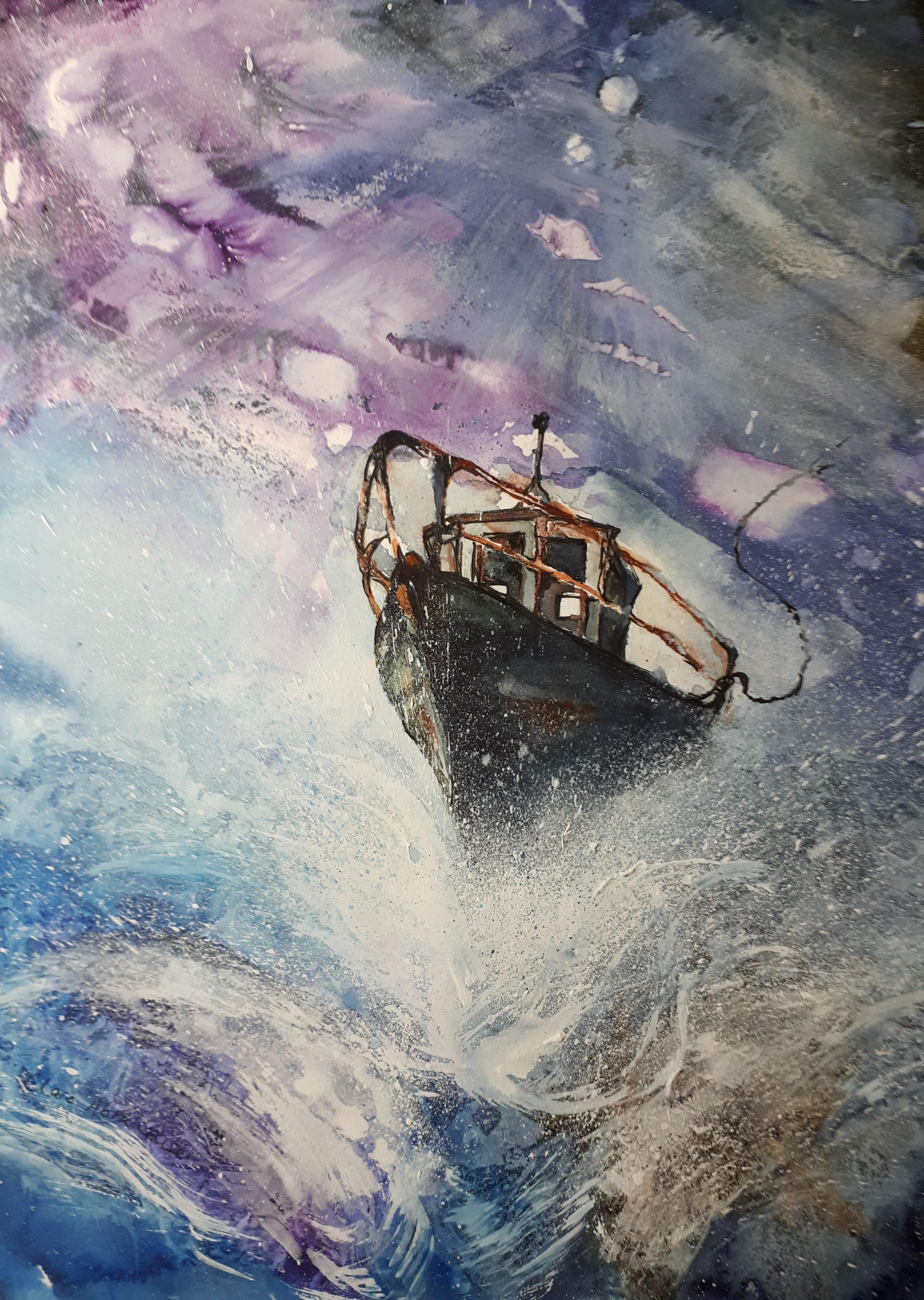 Sudden Storm - £195