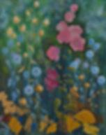 Margaret Arnold - Garden Plants -Spring