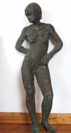 Standing Girl - £675