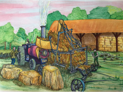 Arable Farm - £300