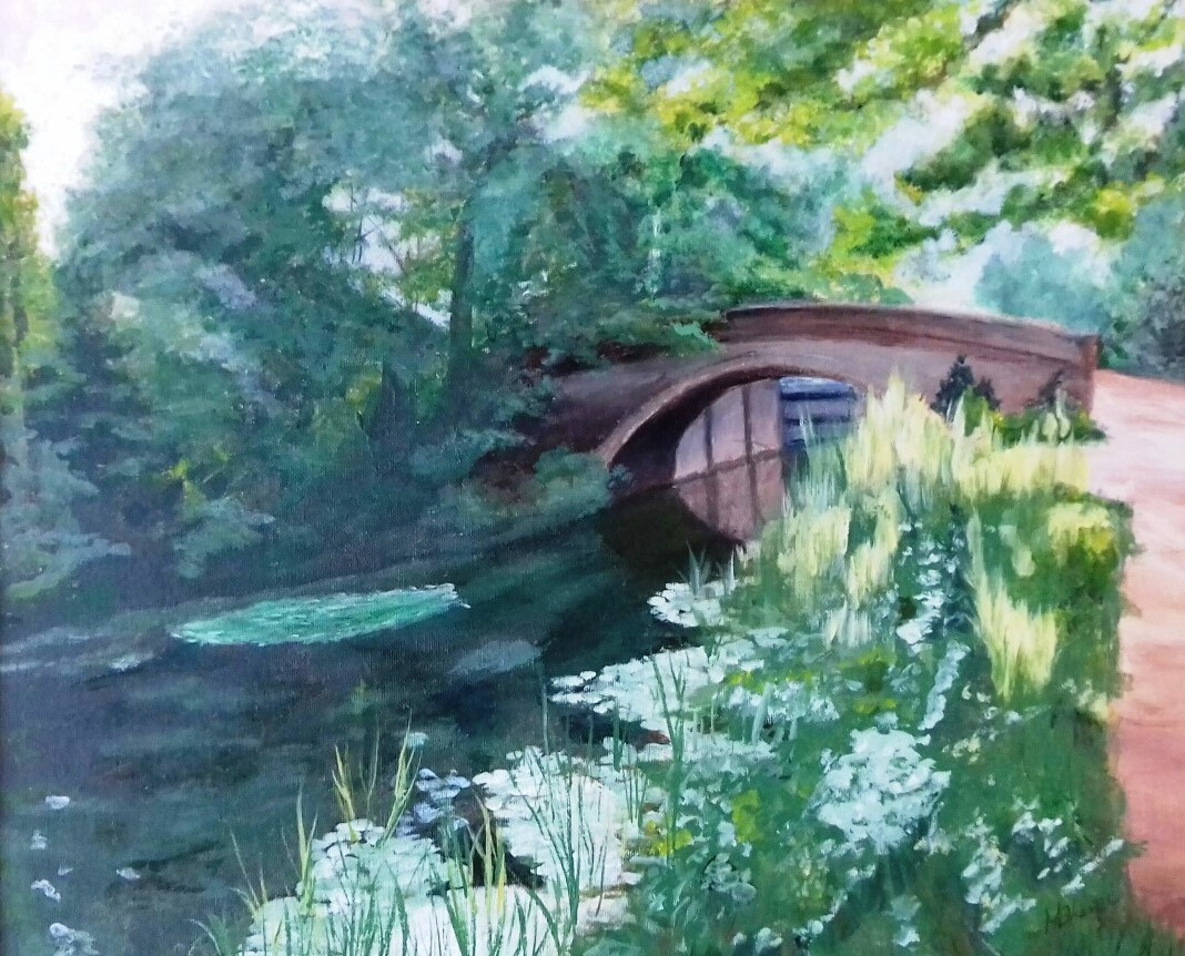 Langman's Bridge - £290