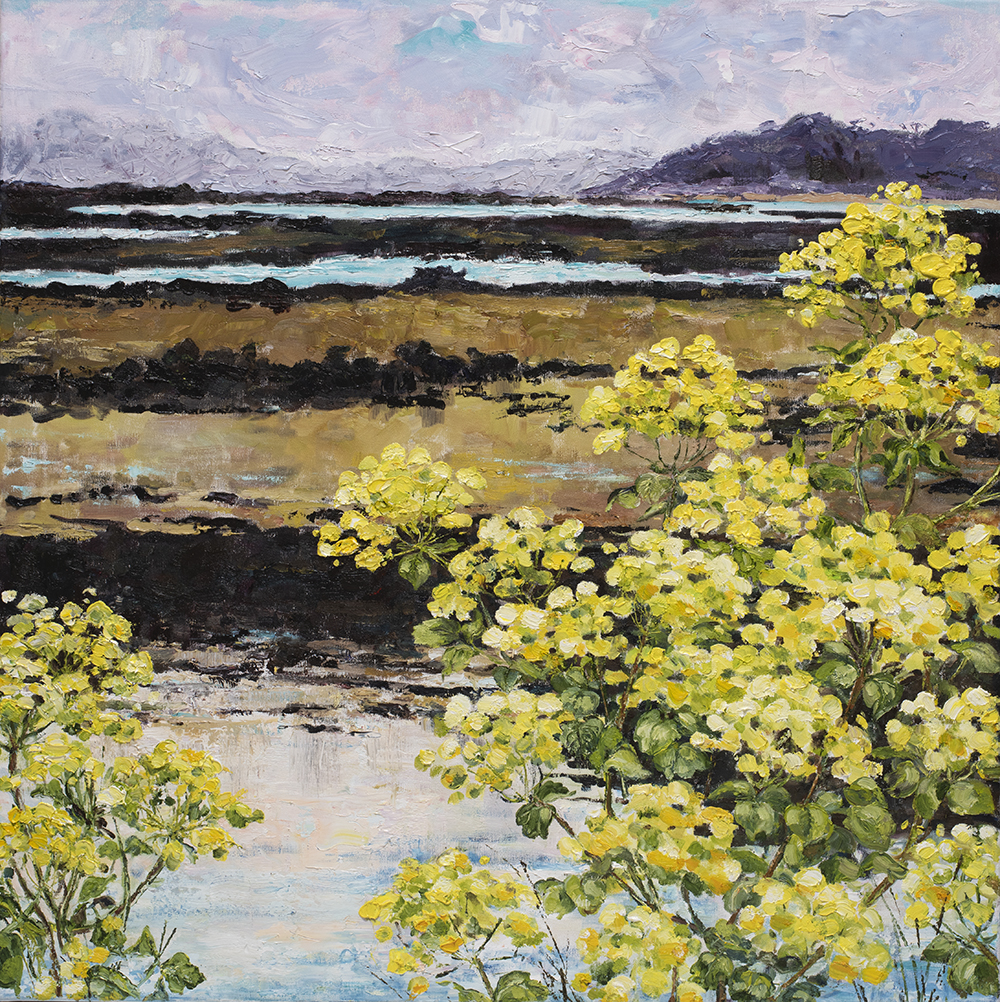 Flowers of the Flood Plain - £790