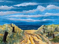Sand Dunes Northern - £300