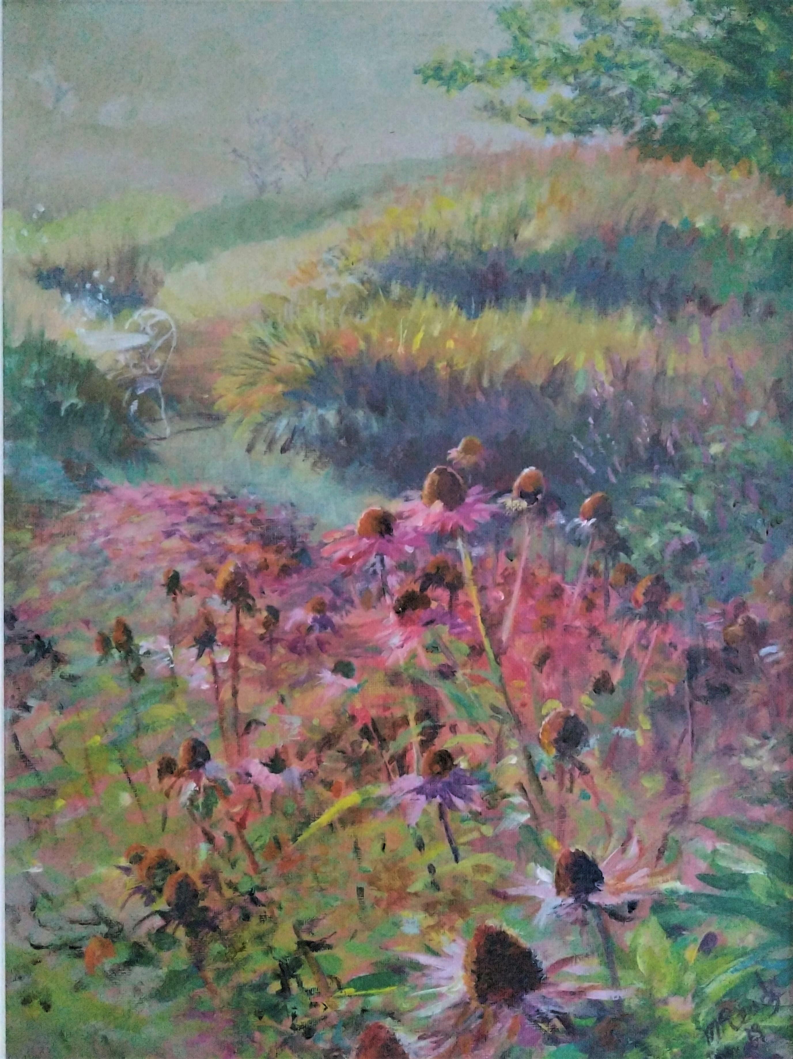 Echinacea - £215