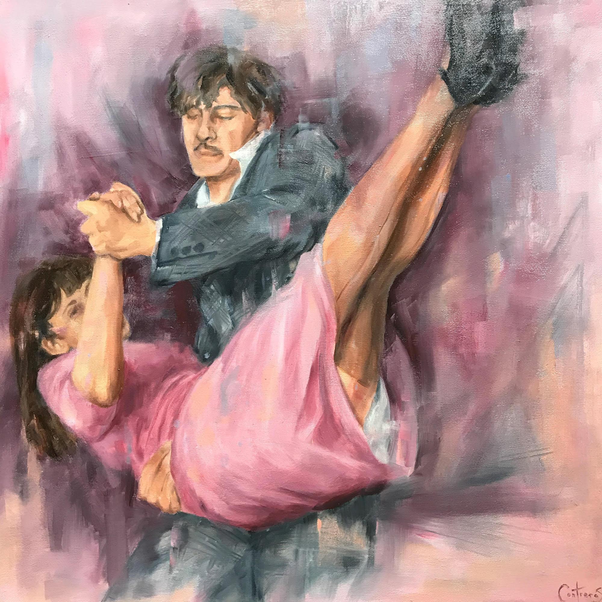 Swing Dance - £310