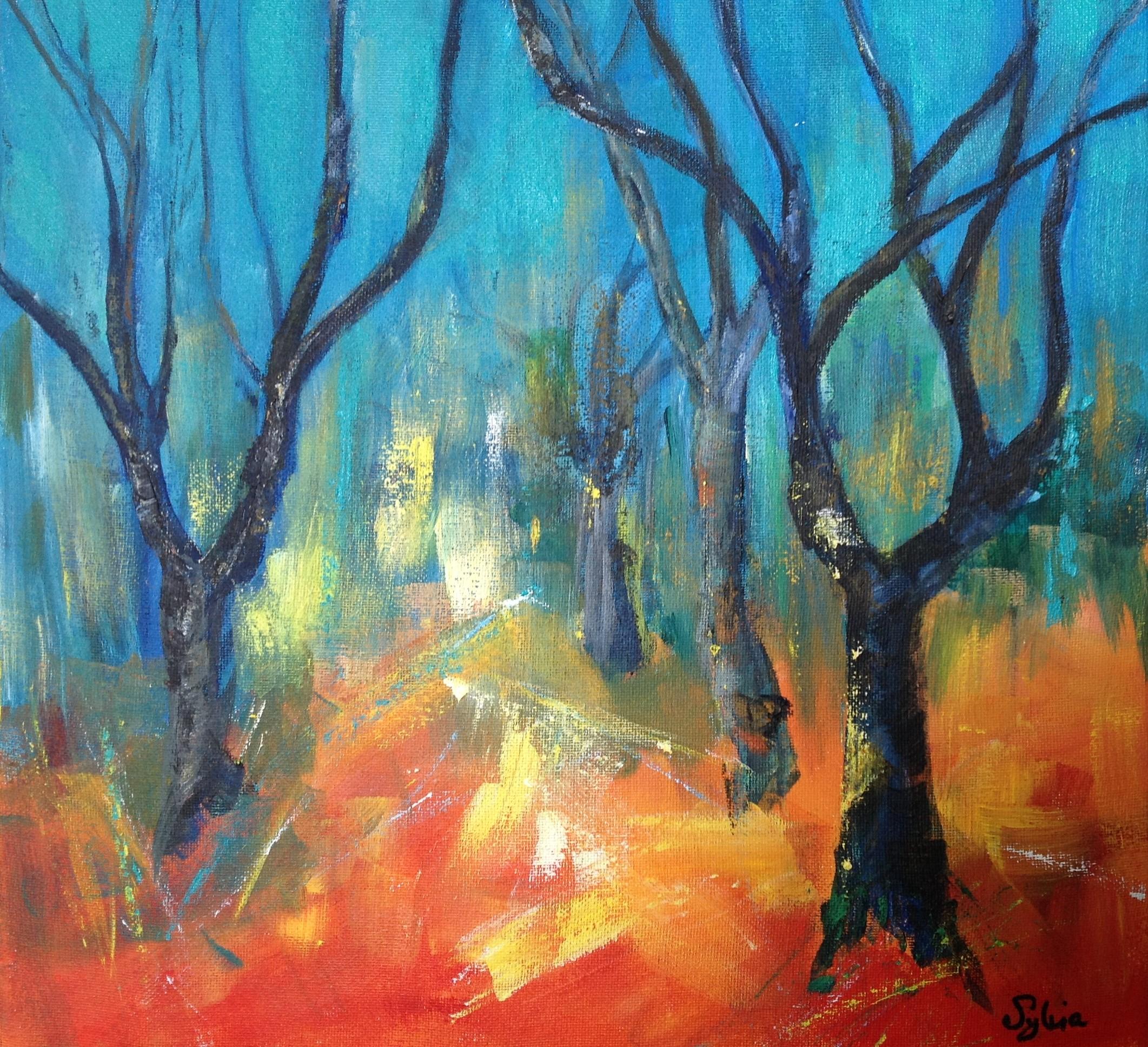 Autumn - £95