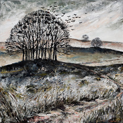 The Rookery in Winter - £790