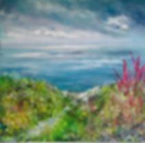 Bara Aylwin - Feel The Breeze Cornwall -