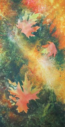 Autumn Colours - £450