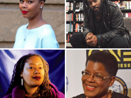 Four Black Authors to Check Out