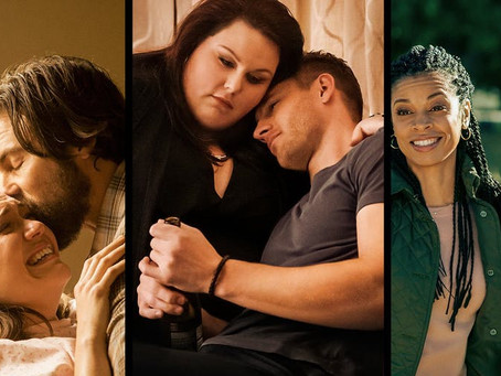 TV review: 'This is Us'