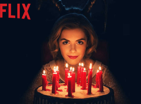 TV show review: 'The Chilling Adventures of Sabrina'