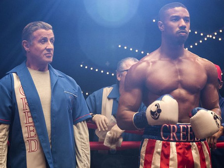 Movie review: 'Creed 2'