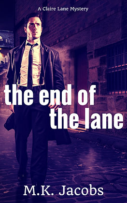 The End of the Lane