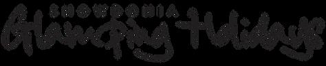Snowdonia Glamping Holidays logo
