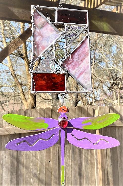 Dragonfly nectar