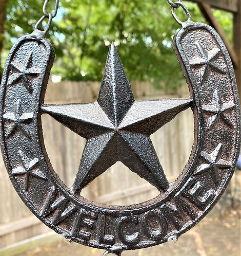 Welcome Star