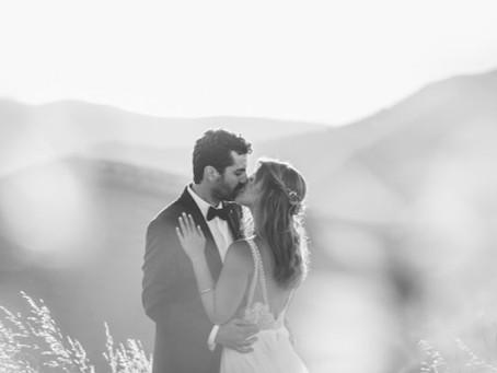 Wedding in Kea island, Greece
