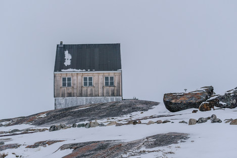 Inuit House