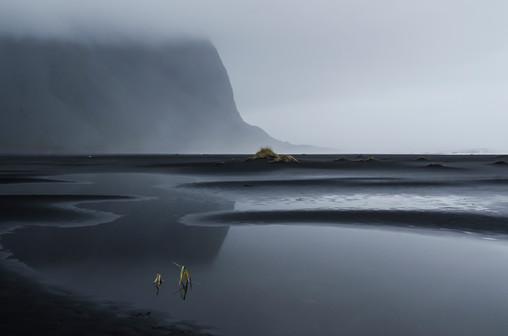Iceland Vestrahorn