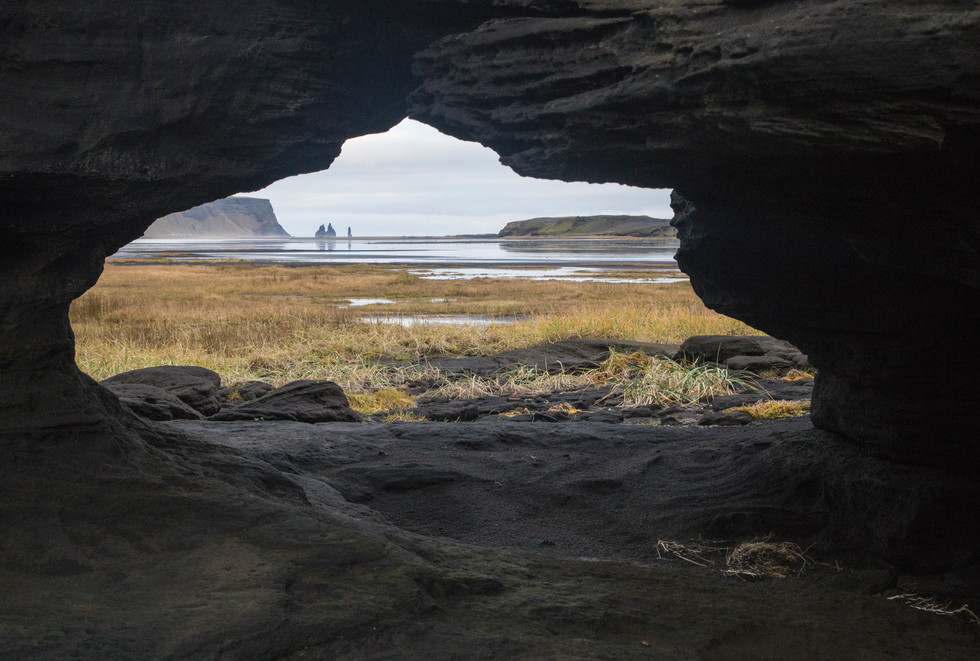 ICELAND - nrVik