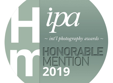 International Photography Awards 2019