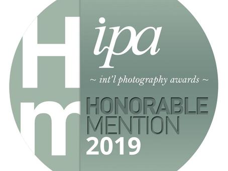 International Photography Awards 2019