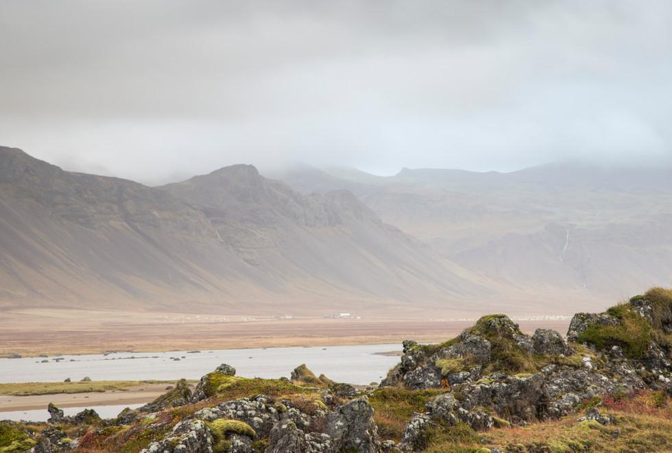 ICELAND - Snaefellsness
