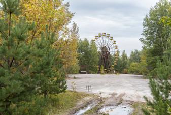 CHERNOBYL - Ukraine 9