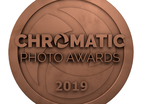 Chromatic Awards 2019