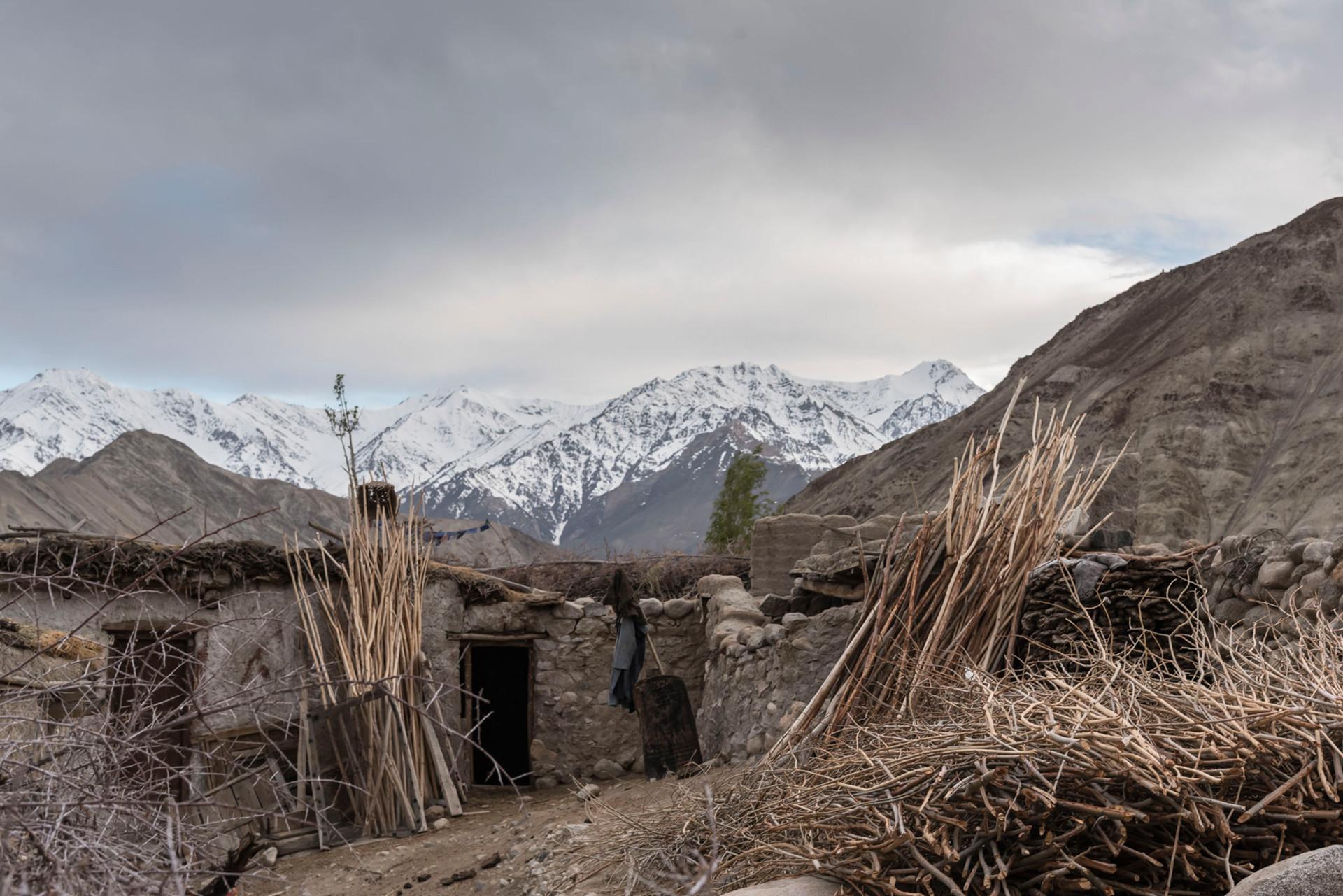 LADAKH - Monasteries&Mountains