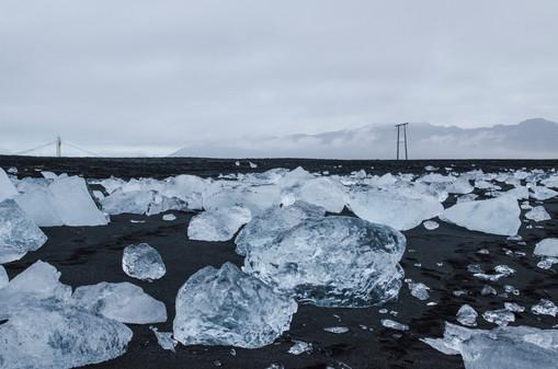 ICELAND - Jokulsarlon 3