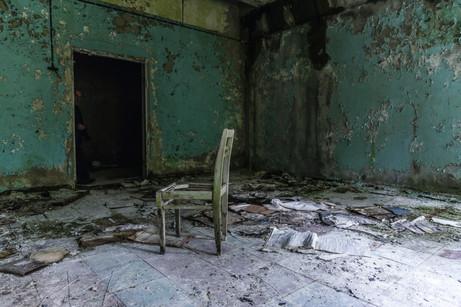 CHERNOBYL - Ukraine 2