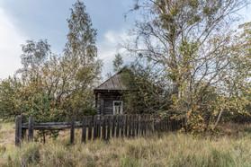 CHERNOBYL - Ukraine 3