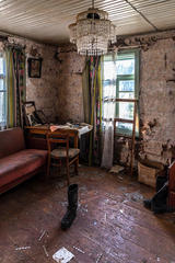 Solitary Rooms 7