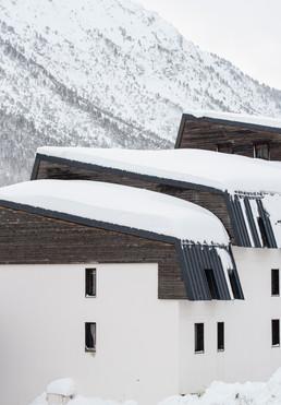 Ski Tourist Residences