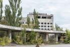 CHERNOBYL - Ukraine 7