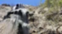 Escondido Waterfall Hike