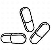 Hiking medication