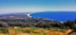Parker Mesa Overlook hike, Malibu Topanga State Park