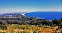 Eagle rock, topanga state park Malibu hike, california hike, Hike for fun and fitness parker mesa overloo