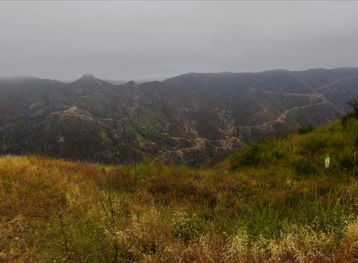 Zuma Ridge Trail
