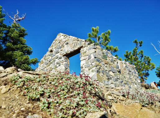 Mt.Islip Hike