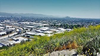Rancho Palos Verdes Hike - From Marilyn Ryan Park