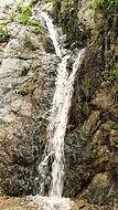 Monrovia Waterfalls Hike