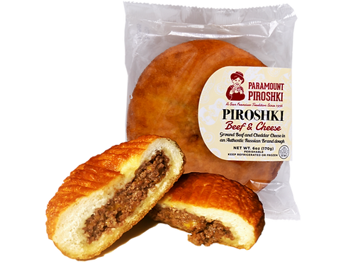 Paramount Piroshki (12 per case)