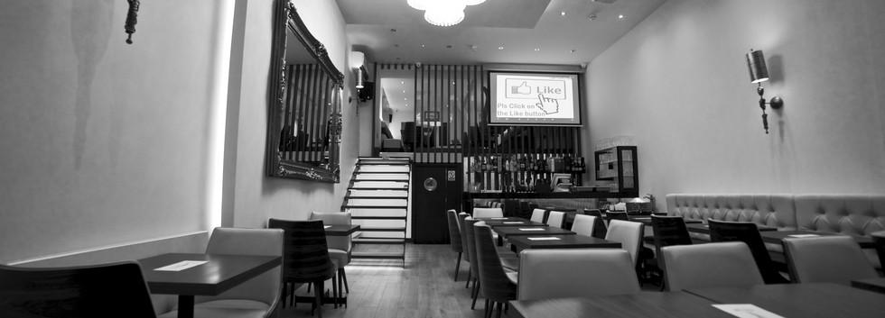 Enish Restaurant
